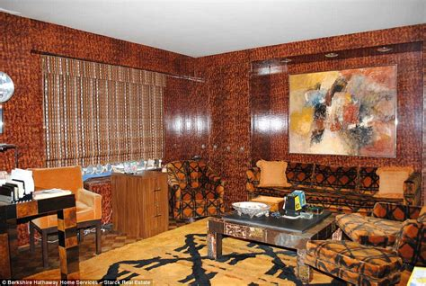home decor sale uk chicago condo untouched since the 1970s hits the market daily mail online