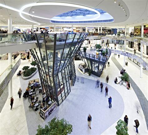 design shopping event zenith shopping center ece