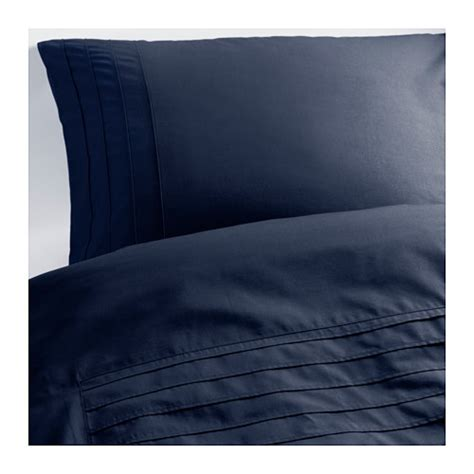 ikea linen bedding alvine str 197 duvet cover and pillowcase s