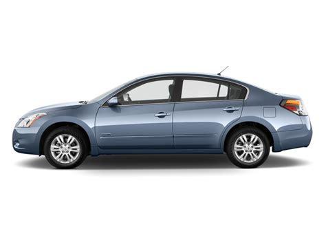 image 2011 nissan altima 4 door sedan i4 ecvt hybrid side