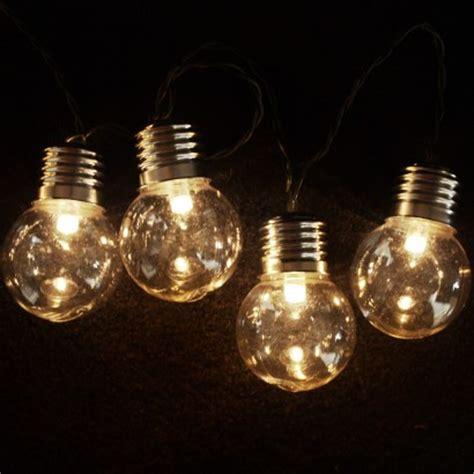 retro light bulbs uk 50 led warm white retro bulb lights