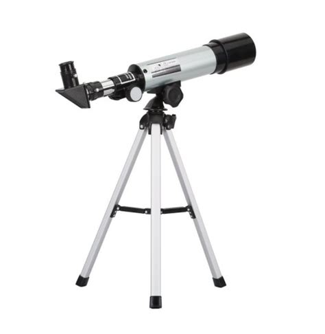 geertop 90x portable astronomical refractor telescope