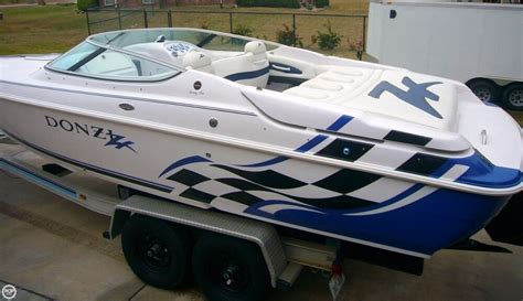 donzi jet boat parts 2003 donzi 26zx speed boat detail classifieds