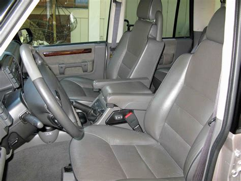 1998 land rover discovery interior 1998 land rover discovery interior pictures cargurus