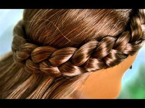 american girl hairstyles videos how to do doll hair styles 2017 2018 best cars reviews