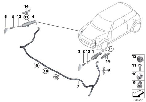 bmw e46 wiper wiring diagram bmw wiring diagram images