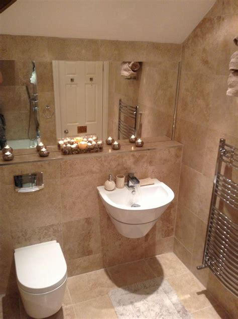 Downstairs Bathroom Ideas by David Gee S Entry To The Topps Tiles Show Your Style