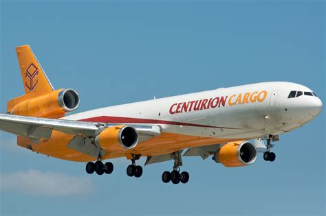 faa proposes 66 000 penalty against centurion air cargo the loadstar