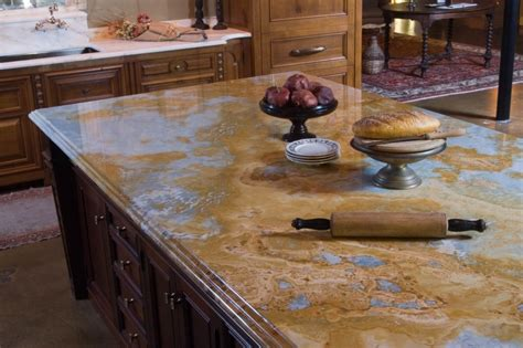 Epoxy Kitchen Countertops Epoxy Countertops Ikea Kitchen Cabinet Installation Amazing Luxury Home Design Modern Kitchen