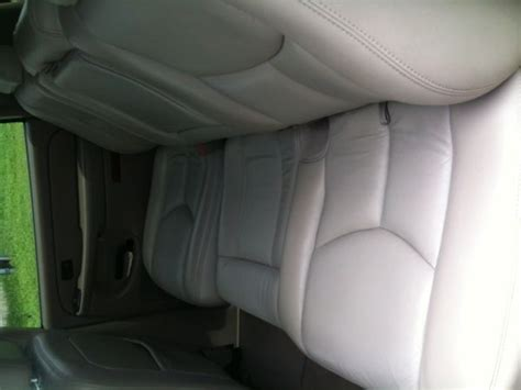 suburban 2nd row bench seat chevrolet suburban questions i have a 2nd row bench seat beige on 2006 z71 suburban