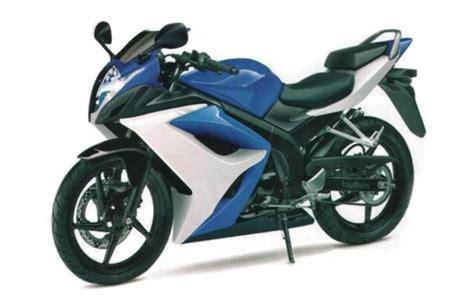 Suzuki 125 Cc Suzuki Prepares 125cc Sportsbike For 2010 Autoevolution