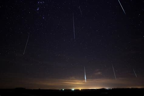 Where To The Meteor Shower by Meteor Showers When And Where To See Them