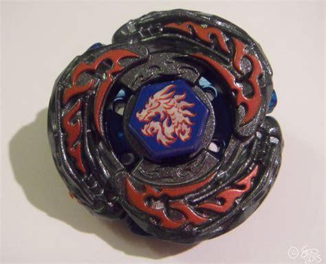 Beyblade Legends, Hasbro: L-Drago Destructor F:S by ... L Drago Destructor