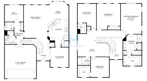 pointe homes floor plans newberry model in the ashwood pointe subdivision in