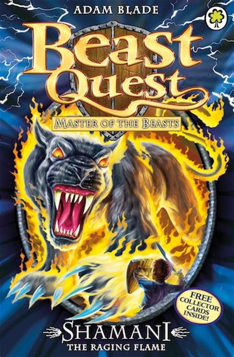 get a pattern book quest the quest wiki fandom powered beast quest series 10 56 shamani the raging flame