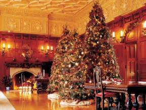 Christmas Decorations Luxury Homes by Indoor Christmas Decorations Interior Design Styles And