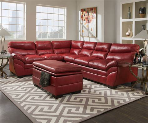 simmons sectional couch simmons soho cardinal sectional sectional sofa sets