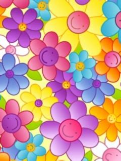 cute mobile themes download download cute flowers htc theme mobile toones