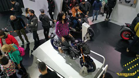 motobike istanbul  yine suerprizler ile  renkli