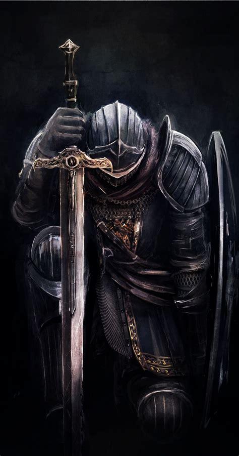 black knight art of dark souls photo dark pinterest dark souls