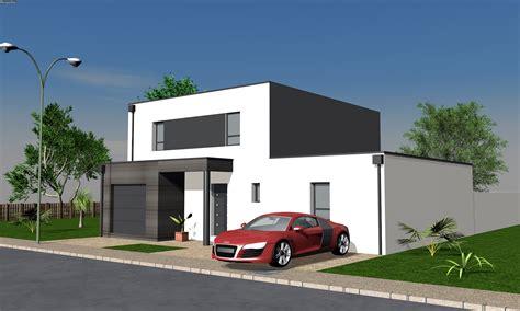 Indogate Com Maison Moderne Campagne