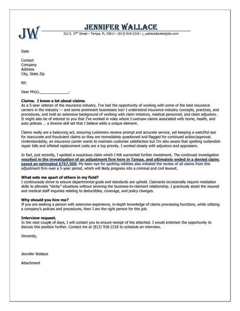 cover letter template ohio 40 best cover letter exles images on