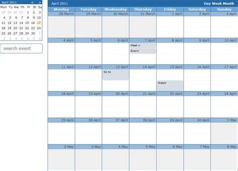 javascript date format not supported ocalendar jquery event calendar plugin by orcun codecanyon