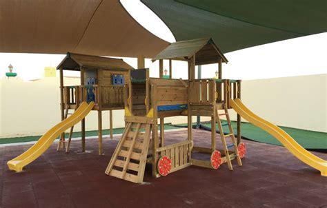 Preschool Playground Equipment UAE Portfolio BoomTree Dubai