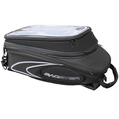 Mc Ag8 Bag Consina 20l bagster evosign expandable motorcycle tank bag 20l 30l black ebay