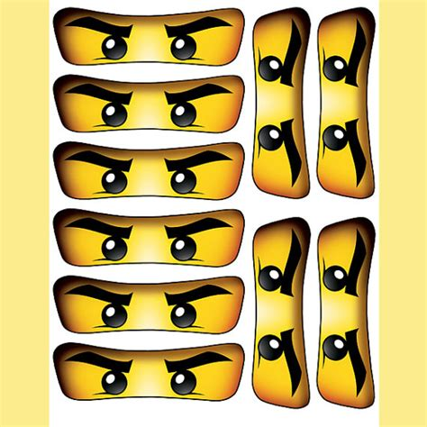 printable lego eyes ninjago eyes printable related keywords ninjago eyes