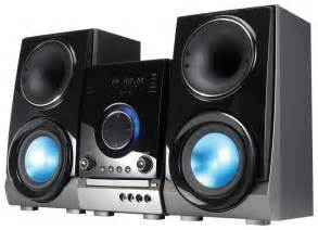 lg stereo system