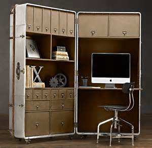 Home Office Desk Restoration Hardware Summer Travel Around The World Design And Decor With