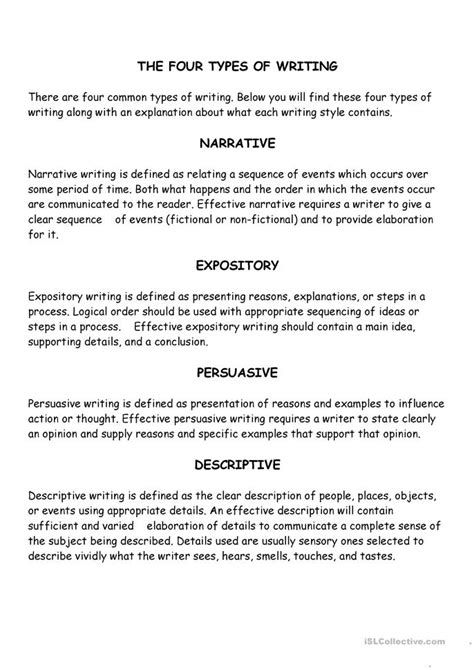 expository essay types 17 best images about explanatory writing how