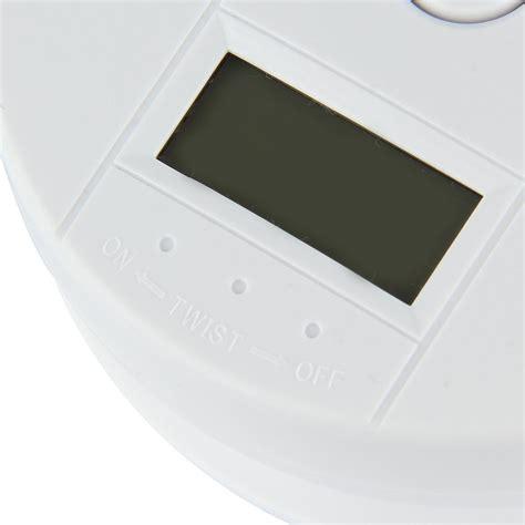 Co Carbon Monoksida Tester co carbon monoxide tester poisoning gas sensor warning
