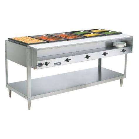 vollrath 38005 servewell 174 480 watt 5 well hot food