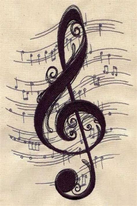 Imagenes Para Fondo De Pantalla De Notas Musicales | notas musicales de piano para fondos full hd imagenes