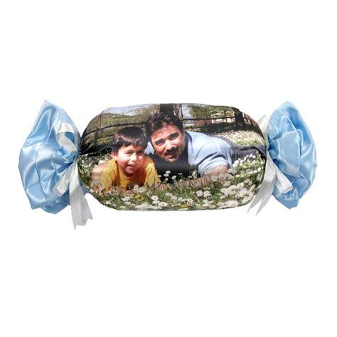 cuscino con foto cuscino caramella con foto