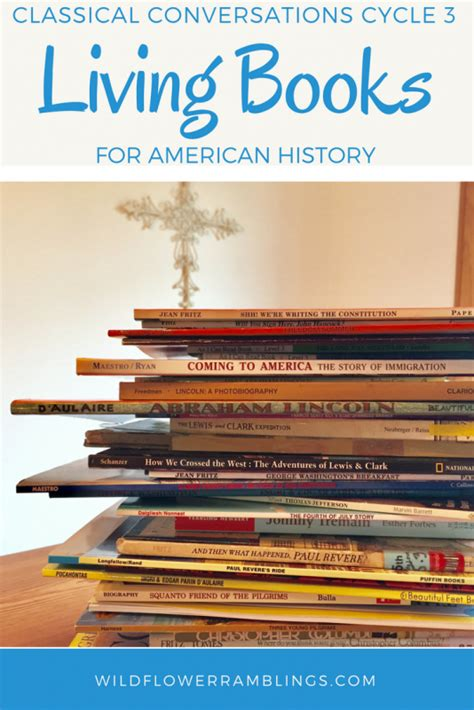 american history picture books living books for american history classical conversations