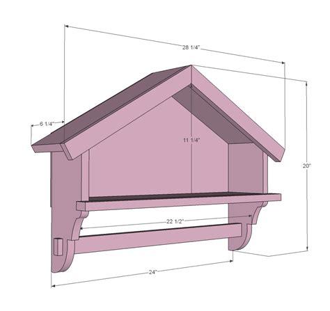 bird house woodworking plans bird house bath shelf woodworking plans woodshop plans