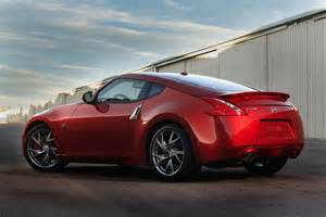 Nissan 320z Nissan 370z Updated For 2013 Model Year Autoevolution