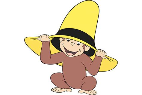 curious george curious george clipart cliparts galleries