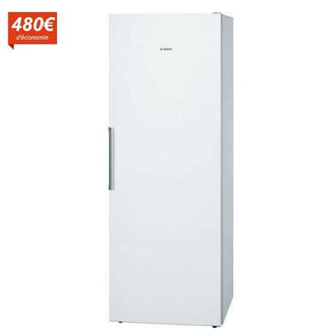 congelateur armoire froid ventile pas cher bosch gsn58aw30 cong 233 lateur armoire 360l froid ventil 233