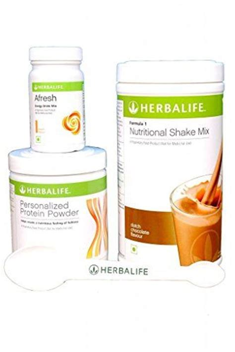 Sale Personalized Protein Powder Ppp herbalife weight loss package formula 1 vanilla personalized protein powder ppp afresh