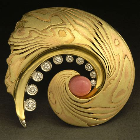mokume gane mokume gane history process damascus rings for