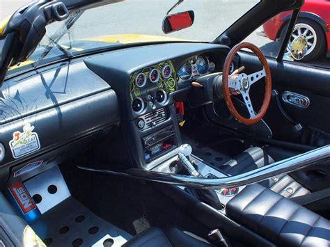 Na Miata Interior by Mazda Miata Na Mk1 Custom Interior Topmiata Mazda