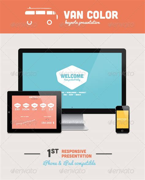 30 Best Apple Keynote Templates Wakaboom Apple Keynote Templates Free