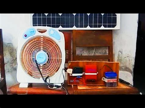diy electrical engineering projects diy air conditioner easy hack electrical