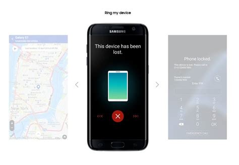 Samsung Find My Phone by What Should You Do If You Lose Your Cell Phone