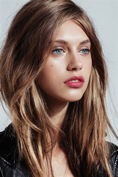 beautiful model hair and make up 17 best images about bronde on pinterest cara delevingne
