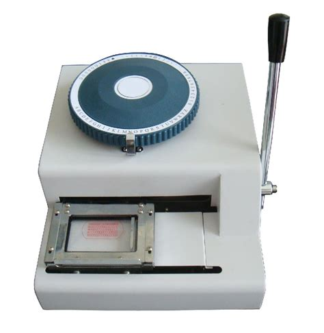 tag machine tag embossing machine yl 52d awesome china manufacturer plate